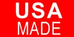 This product is made in the USA, imprinted by a Unionized work force.  The Union Label (Union Bug) will appear as part of your imprint.  The product itself is not Union Made because to the best of our knowledge and research this product is not currently made by a Unionized manufacturer anywhere in the United States.  Again, this is a made in USA product.
